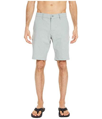 RVCA mens Balance Hybrid Casual Shorts, Sage, 31 US