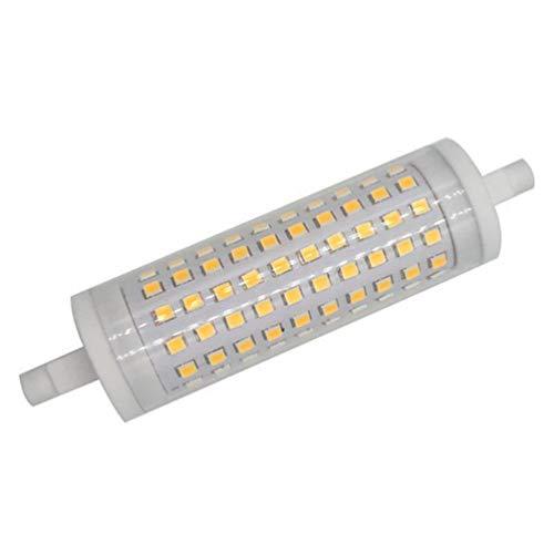 Mobestech 15W Led Maïs Lampen 220-240V Koel Wit 6000K Dubbelzijdige Spaarlamp Schijnwerper Verlichting Vervanging Voor Badkamer Binnen