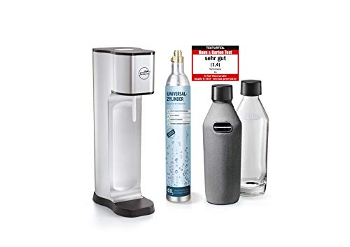 mySodapop M806627 Joy Prestige Wassersprudler, Kunststoff