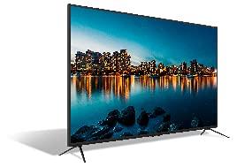QUANTEC Televisor Smart 4K Ultra HD de 32 pulgadas -...
