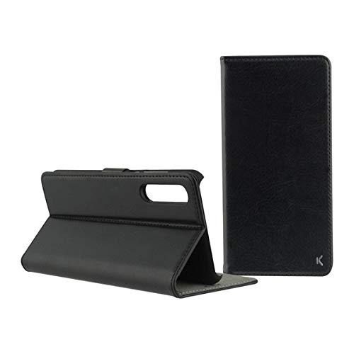 Funda Folio para Movil con Iman Xiaomi Mi 8 Pro Magnetic Standing