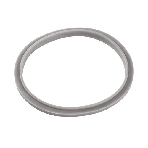 DealMux Rubber Oil Seal O Ring Gasket Washer 10 Piece Black,28mm x 24mm x 2mm