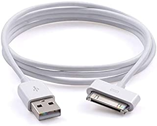 Margoun 2 meters long cable for Apple ipad 2/3 and iphone 3GS/4/4S