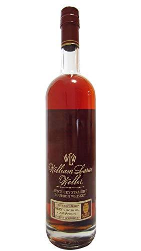 William Larue Weller - Kentucky Straight Bourbon 2007 Edition - 1997 10 year old Whisky