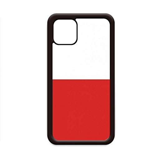 Chili Nationale Vlag Zuid-Amerika Land voor Apple iPhone 11 Pro Max Cover Apple mobiele telefoonhoesje Shell, for iPhone11 Pro Max