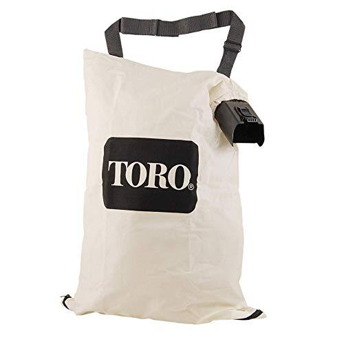 toro 51619 ultra blower vac - 6