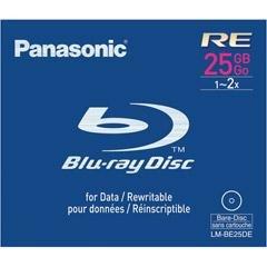 Panasonic Blu-ray Rewritable Disc