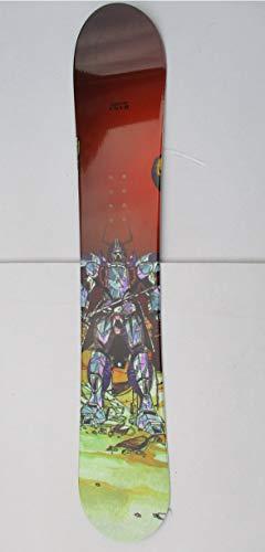 Boarding Factory Snowboard Mecha 151 cm UVP 149€ Neu