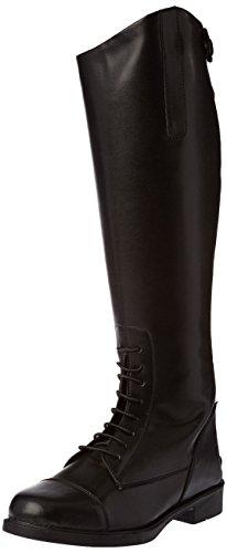 HKM - New Fashion - Bottes d'équitation - Femme - Noir...