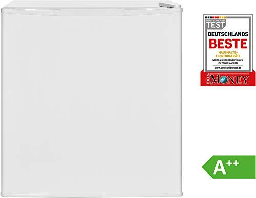 Bomann KB 340.1 Kühlbox 45 L, EEK A++, 81 kWh, stufenlose Temperatureinstellung, Abtauautomatik, weiß