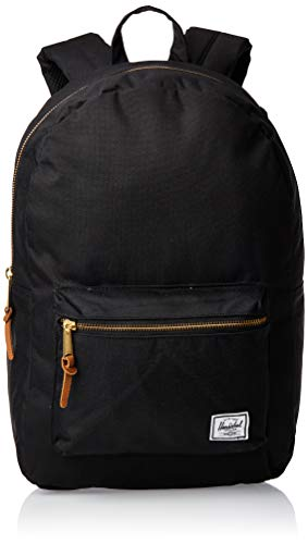 Herschel 10005-00001 Settlement Black