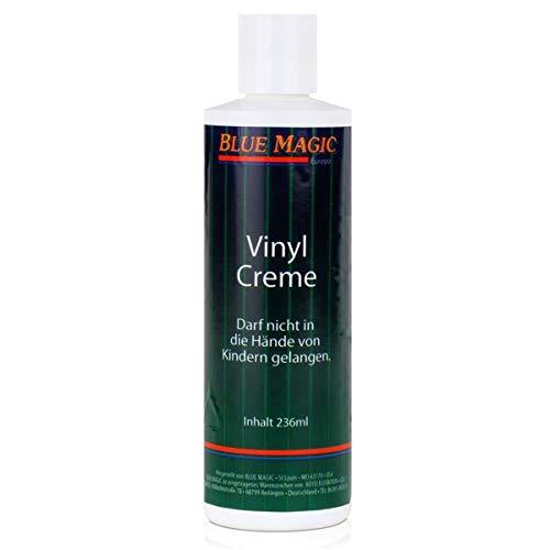 1 X BLUE MAGIC Vinylcreme für Wassermatratzen
