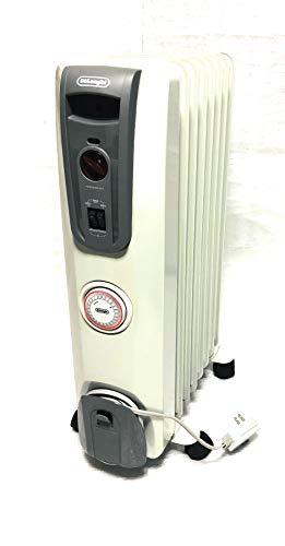 デロンギ『オイルヒーター(H770812EFSN-GY)』