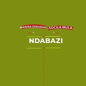 Ndabazi (feat. Social Mula)