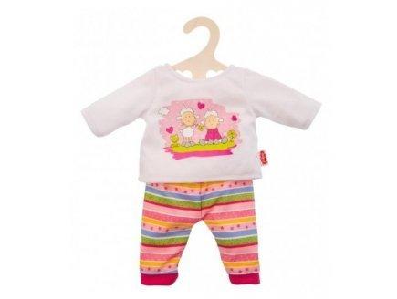 Gen 13 Pyjama Mouton pour poupée Poupon 35-45 cm (réf.h18)