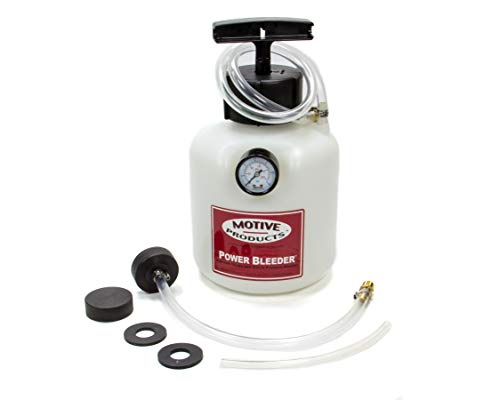 Motive Products - 0103 Brake System Power Bleeder for Chrysler/Dodge/Mopar