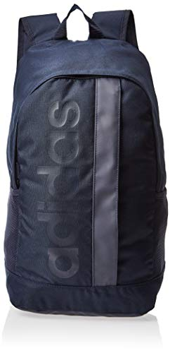 adidas Linear Core Rucksack, Legend Ink, One Size
