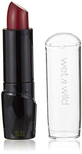 Wet N Wild Silk Finish Lipstick, Blind Date - 3.60 Gr