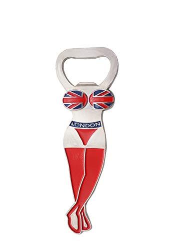 /Londres recuerdo Color dorado cuchara de postre con imagen de la Reina/ Shoponica
