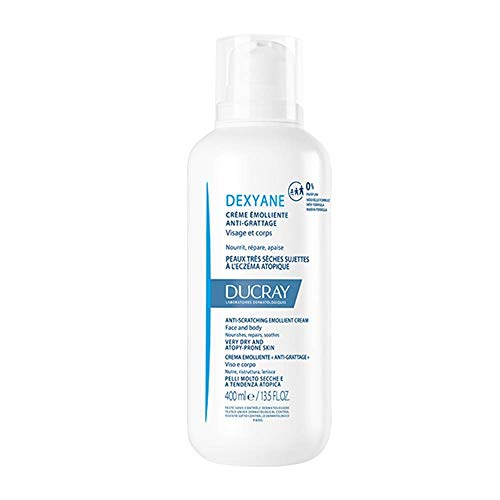 Ducray Dexyane Anti-Scratching Emollient Cream 400 Ml 400 ml