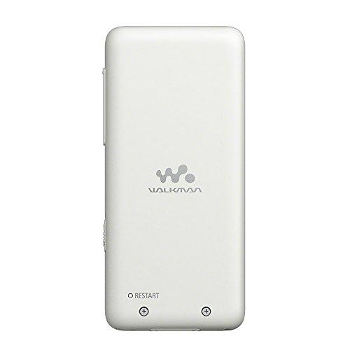 SONY『ウォークマンS310シリーズ(NW-S315K)』