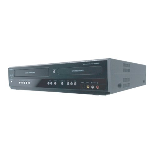 Find Discount Magnavox ZV457MG9 Dual Deck DVD/VCR Recorder (Renewed)