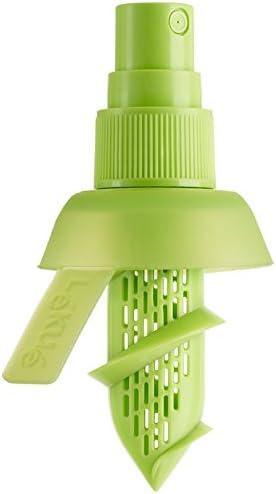 Lékué Spray, Verde, 1 Unidad