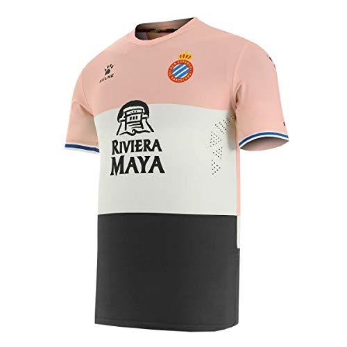 KELME - Camiseta 3ª Equipacion 19/20 R.c.d. Espanyol