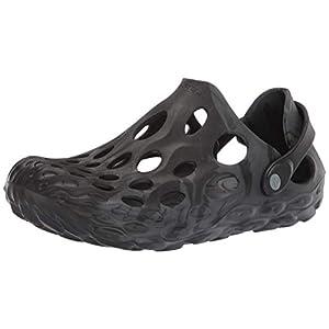Merrell Men's Hydro MOC Water Shoe, Black, 11