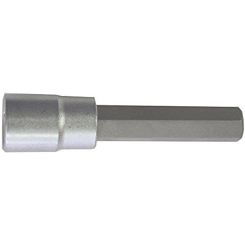 Connex COXT570737 Steckschlüsseleinsatz lang 1/2 Zoll, 6-kant, 17 mm