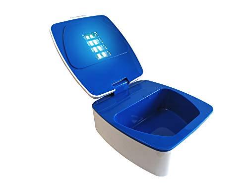 Oralteck - Esterilizador por UV y Ozono. UV Sanitizer. Multi