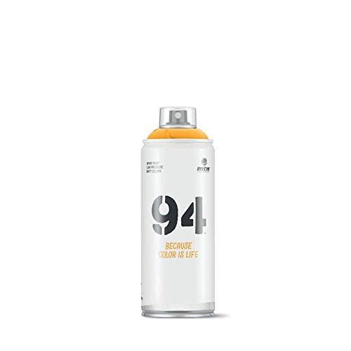 Pintura en spray MTN 94 RV-1013 Blanco hueso 400ml