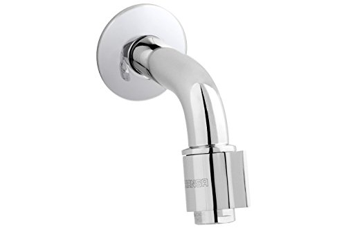 Hansa–Nova Wasserhahn Waschbecken Wandbild kaltem Wasser oder premezclada (106mm) chrom (00868101)