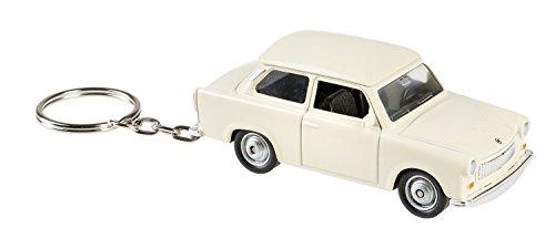 Welly 10077876 Schlüsselanhänger, Beige