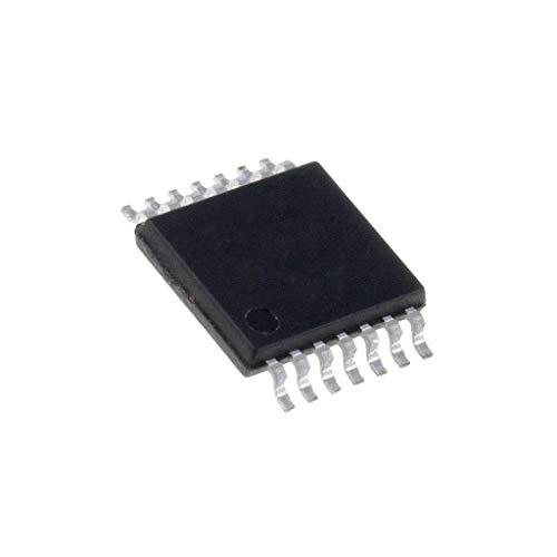 PIC16F18426-I/ST PIC microcontroller Memory: 28kB SRAM: 2048B EEPROM: 256B SMD M