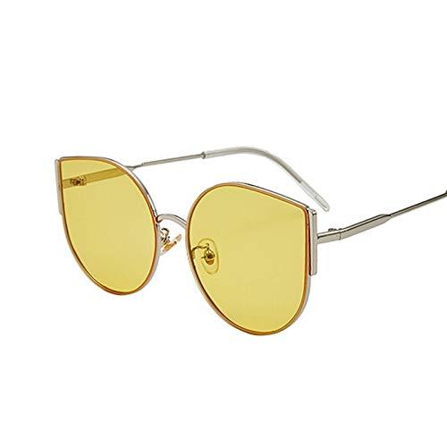 MIRCHEN Nieuwe Kat Oog Retro Zonnebril Vrouwen Klassieke Retro Lens Zonnebril Mannen Bril UV400