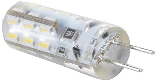 Beghelli BEG56087 Lampada LED G4, 1.5 W, Multicolore