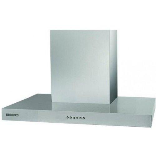 Beko CWB 9550 X Isla Acero inoxidable - Campana (Recirculación, 56 dB,...