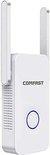 Enhanced Version Gigabit WiFi Signal Limited price sale Wireless Booster 1200Mbps Department store