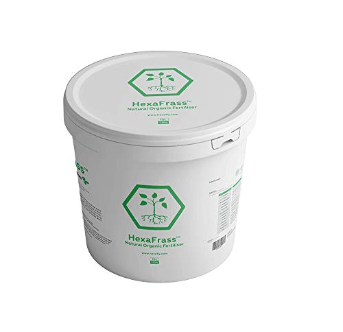 Hexafly Certified Organic, Fertilizer, Insect, Eco-Friendly, 10Litres, Multiuso, Repelente de insectos