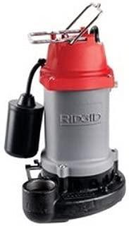 Ridgid 47308 RE33 1/3 HP Effluent Pump
