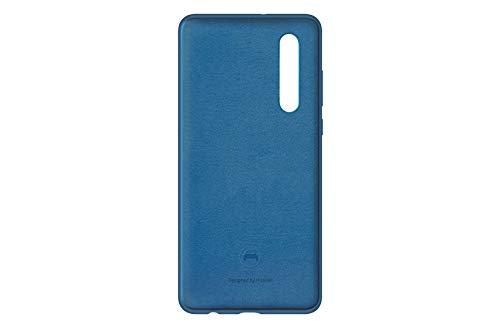 HUAWEI Funda - Carcasa de Silicona P30, Color Azul