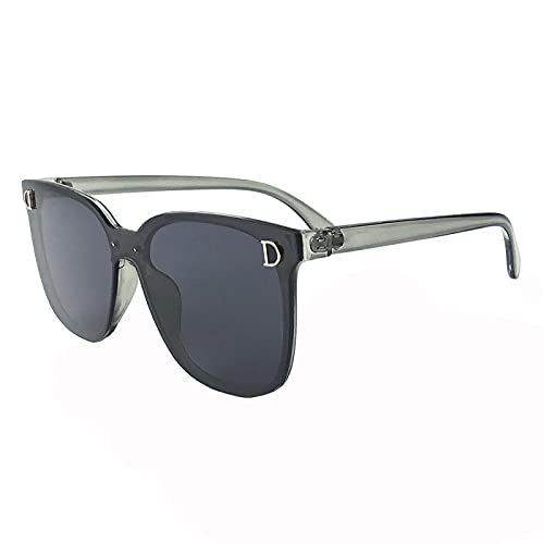 VIJ Gafas de Sol polarizadas para Mujer - Gafas de Sol Que conducen Gafas de Sol Ultravioleta - Gafas de Sol Anti - Ultravioleta