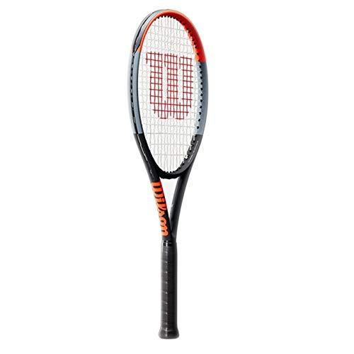 Raquetas Tenis Profesional De Fibra De Carbono Varón Y Femenino En Una Sola Entrenamiento para Niños Deportes Al Aire Libre Tenis De Fitness