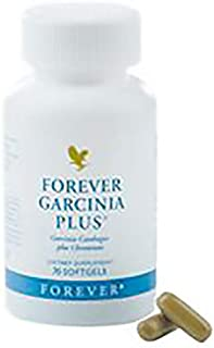 Forever Garcinia Plus 70 softgels (Made in USA)