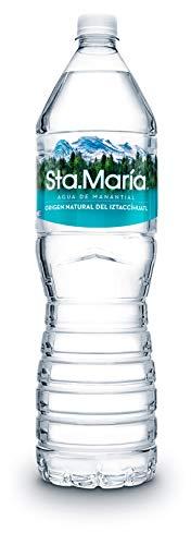 Catálogo de Paquetes de agua embotellada disponible en línea. 1