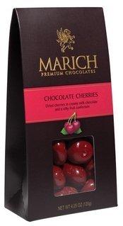 Marich ChocolatesChocolate Cherries 425 oz