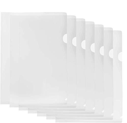 クリアホルダー クリアファイル a4 ファイル ケース 通知表ホルダー 透明 薄型 書類 資料 収納 バッグ カバ...
