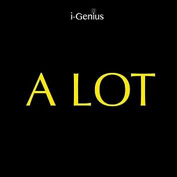 A Lot (Instrumental Remix)