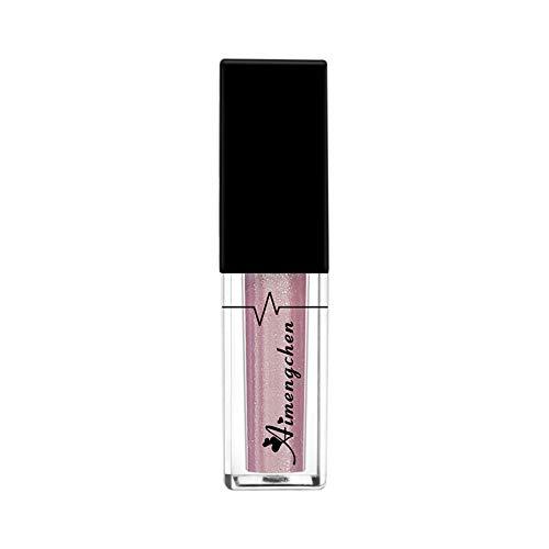 Farben Schimmer Matt Pigment Lidschatten Palette Nude Beauty Make-Up wasserdichte Langlebige...